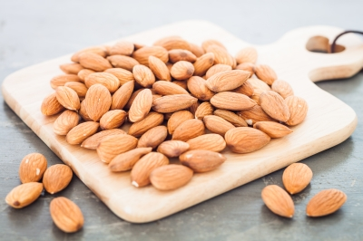 Sparkling Skin with Almond Face Packs