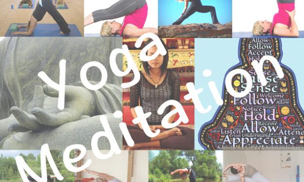 योगा (Yoga): कैसे करें शुरुआत (How to Start (Do) Yoga, Beginner's Guide