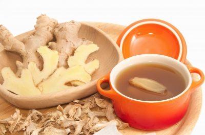 अदरक और दालचीनी: एक हर्बल चाय जो आपको सेहतमंद बनाये, Ginger, Cinnamon Tea, Magical Weight Loss Herbal Tea
