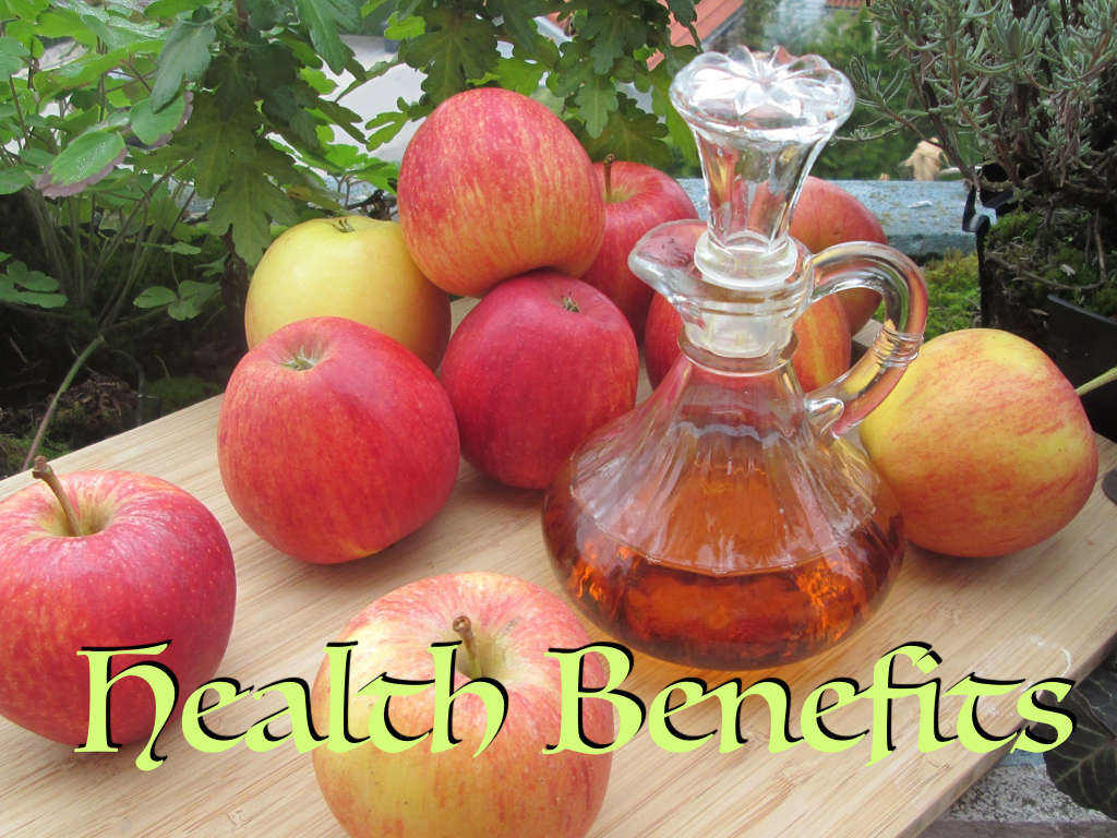 Apple cider vinegar health.001