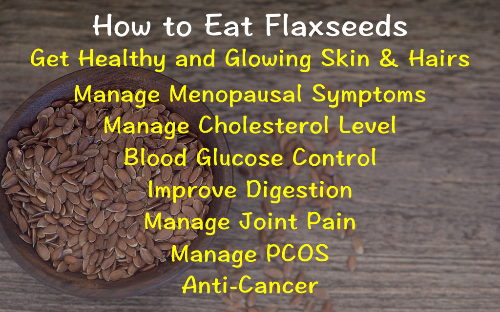 जानिये अलसी के 10 आश्चर्यजनक फायदे, 10 Amazing Health Benefits of Flax Seed