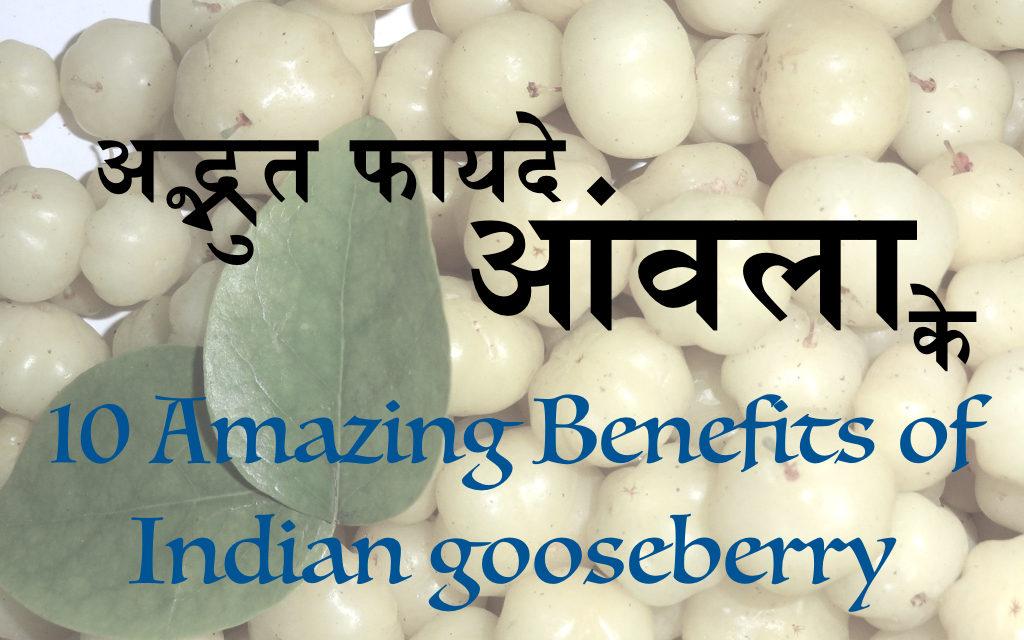 Super Food: आंवला- लाख दुखों की एक दवा (Benefits of Amla or Indian Gooseberry)