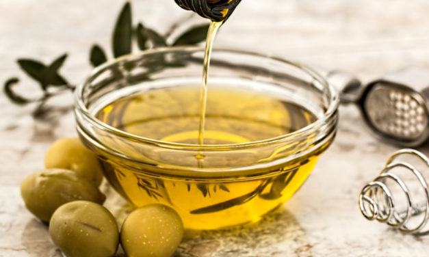 ऑलिव ऑइल के सेहत संबंधी लाभ (Health Benefits of Olive Oil)