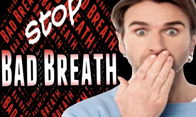 मुँह की बदबू से छुटकारा पाने के घरेलू उपाय : Natural Home Remedies For Bad Breath