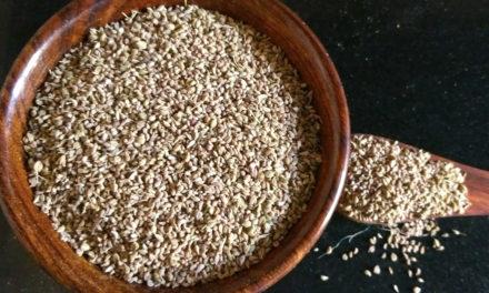अजवाइन के फायदे: Benefits of Carom seeds, Ajwain ke Fayde