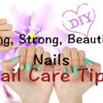 कैसे अपने नाखूनों को सुंदर बनाएँ (How to Make Your Nails Beautiful)