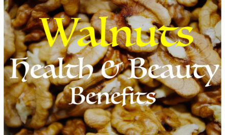 Super Food Walnut: Know the Health and Beauty Benefits