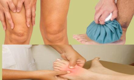 जोड़ों के दर्द का घरेलू इलाज : Amazing Home Remedies for Joint Pain