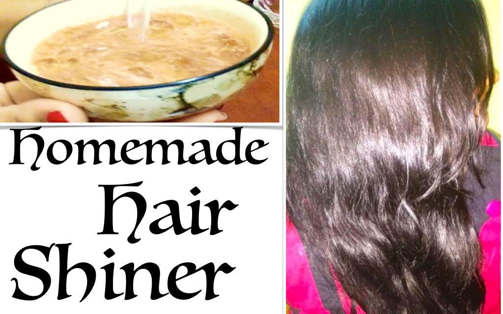 """होममेड """"हेयर शाइनर"""", बालों को दे गजब की कुदरती चमक, पायें स्वस्थ, खूबसूरत बाल, Homemade Hair Shiner"""