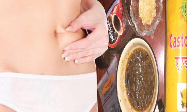 ढीली, लूज़ त्वचा और पेट (Loose Tummy) से छुटकारा, Skin/Body Tightening, Anti-aging Massage Oil/Gel